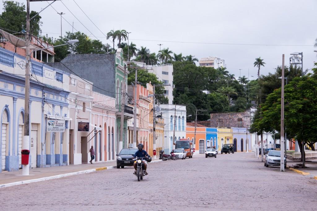 Corumbá, a maior cidade do Pantanal