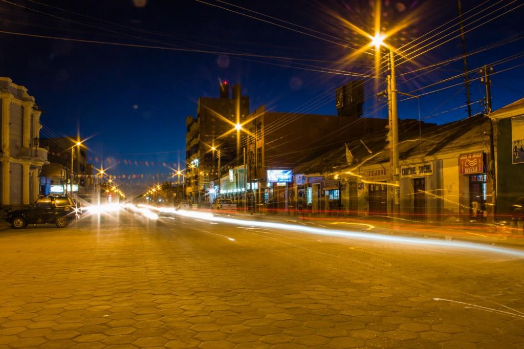 Cidade de Uyuni 2