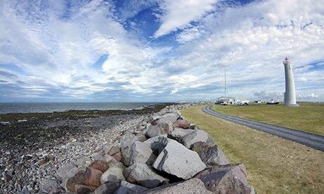 Garður, Iceland