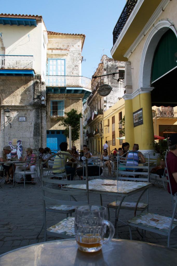Factoria Plaza Vieja