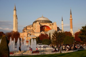Sensações de Istanbul