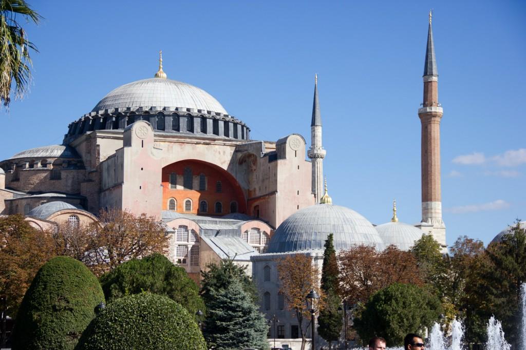Basilica Hagia Sophia