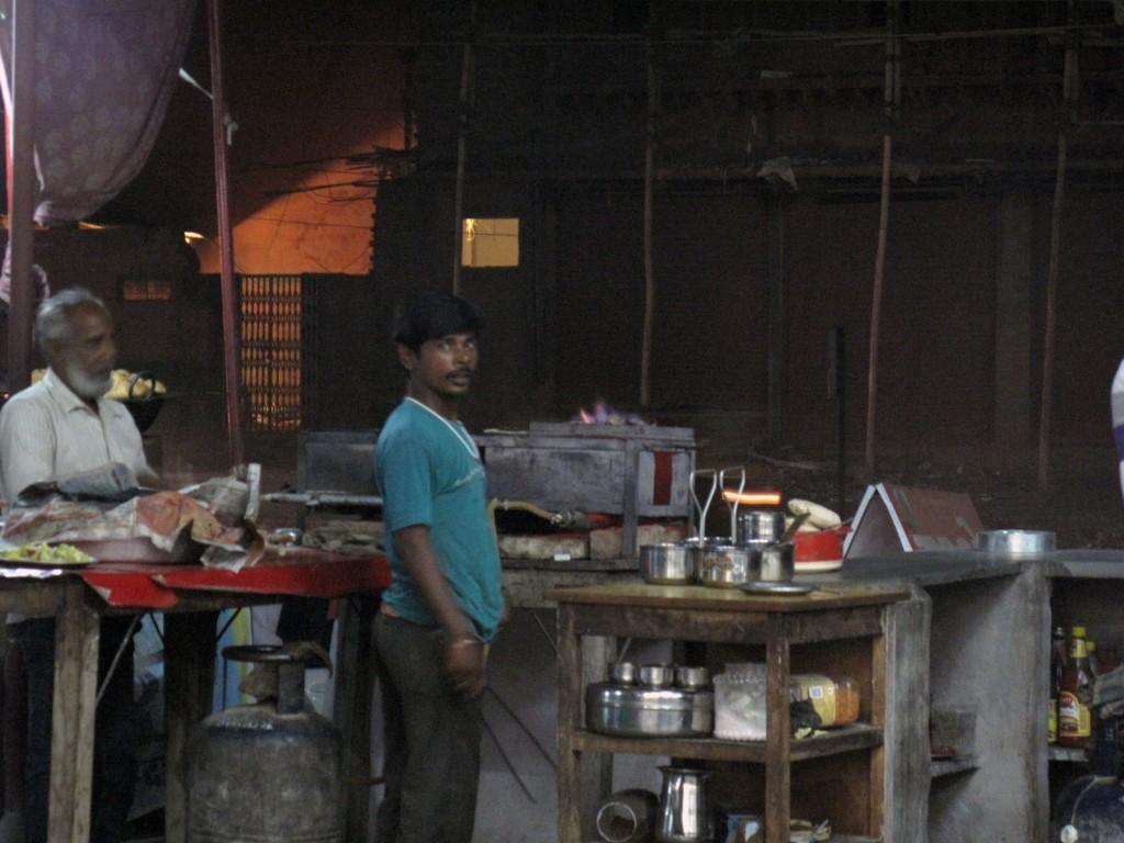 Dahba em Bikaner