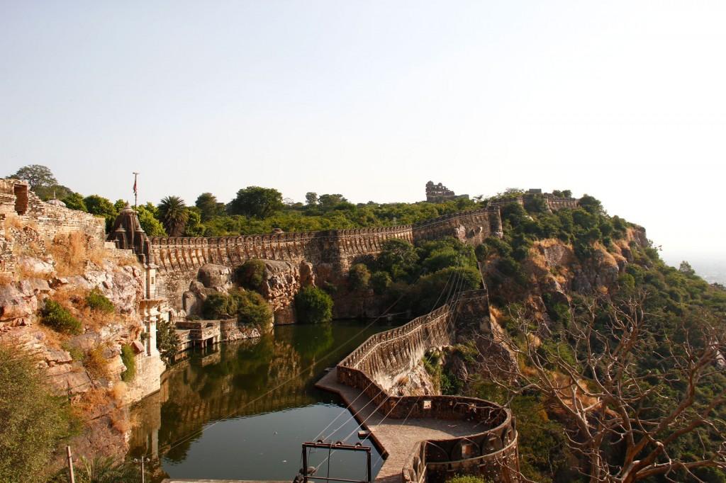 Forte Chittorgarh