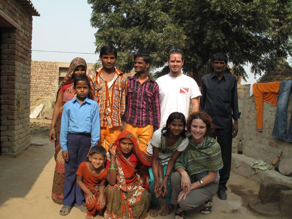 Família do Suresh