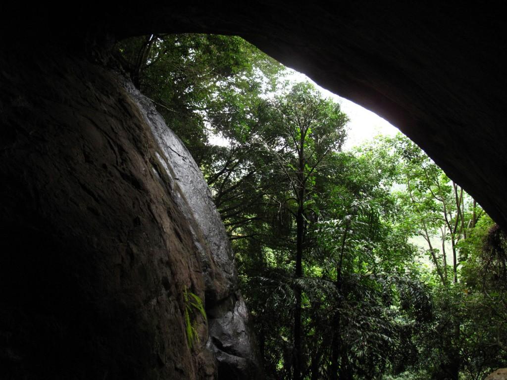 Caverna Ravana