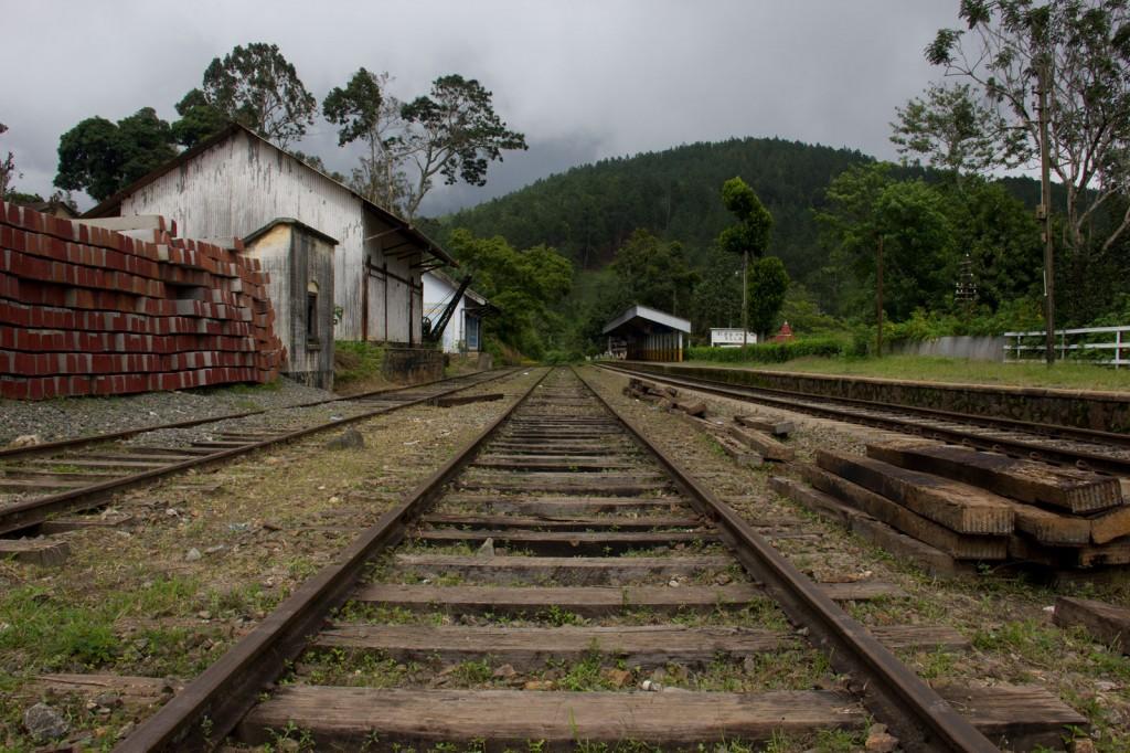 Ferroviária de Ella