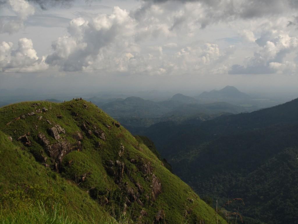 Little Adam's Peak