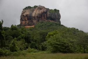 Sri Lanka, 23 dias de vida quase mansa