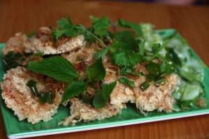 Vietnam, um turismo gastronômico