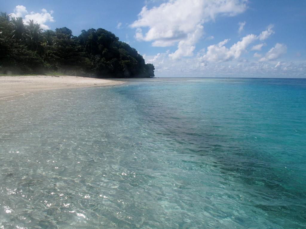 Sabah em Borneo