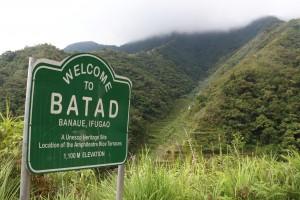 Batad, um Patrimônio da Humanidade