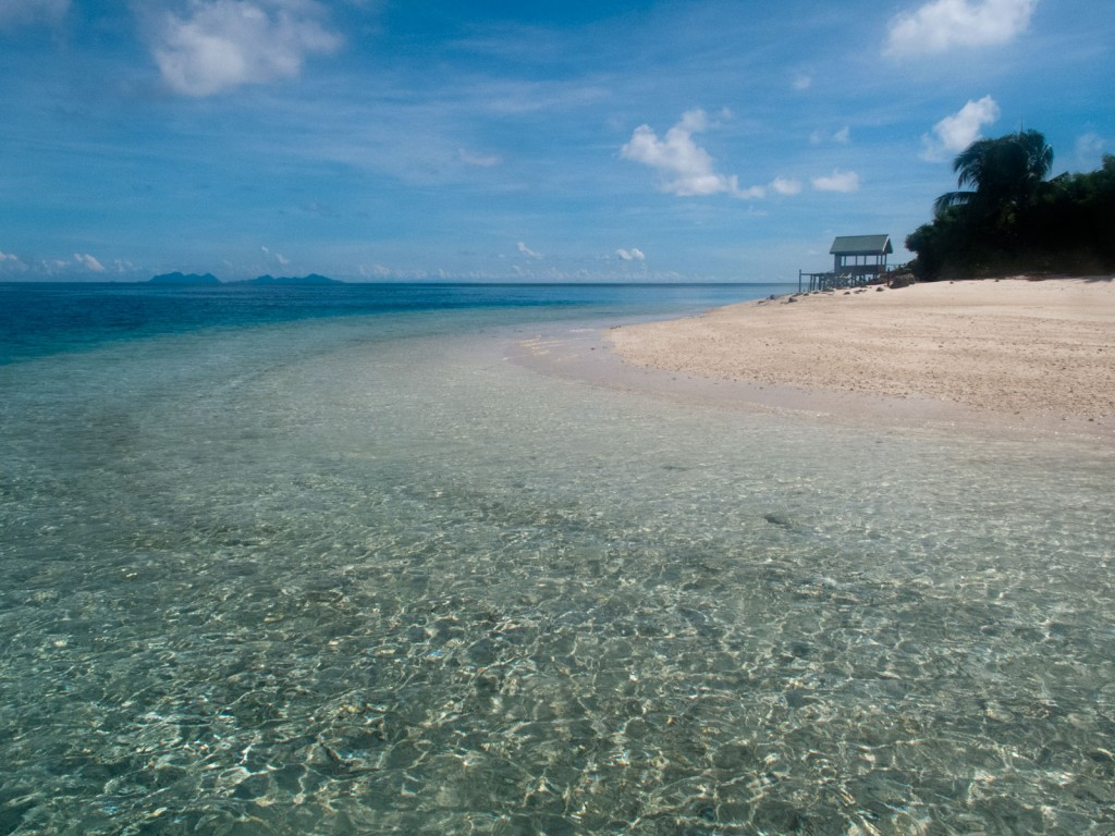 Ilha Siamil