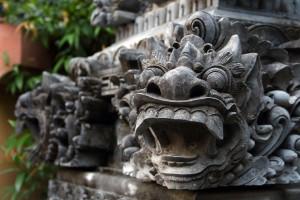 Bali, nossa terceira e última casa