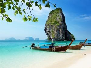 8 destinos na Tailândia