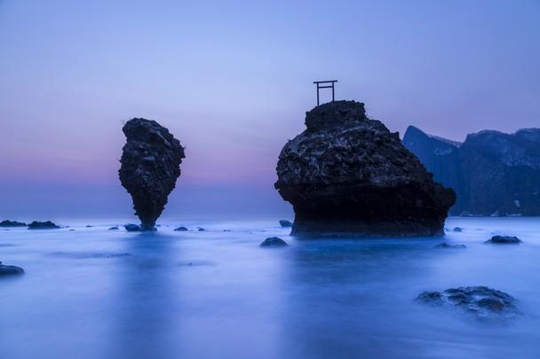 strange rock 0450. Foto Hiroshi Tanita