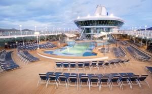 Vale a pena viajar de cruzeiro?