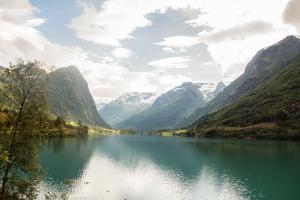 Sobre a Noruega