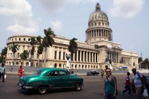Conhecendo Havana